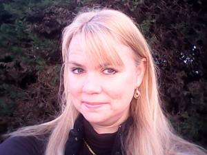 Nikki McArrthur